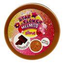 Slime-Melmito-Star-Flower-Chocolate