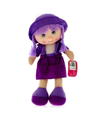 Boneca-de-pano-lilas-50-cm