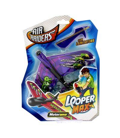 Air-Raiders-Looper-Max-Lila