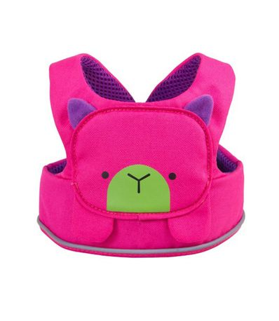 Arnes-de-Seguridad-Toddlepak-Rosa