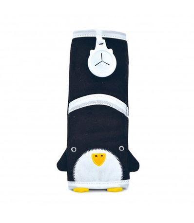 Protector-de-cinturon-del-coche-con-bolsillo-Pingu