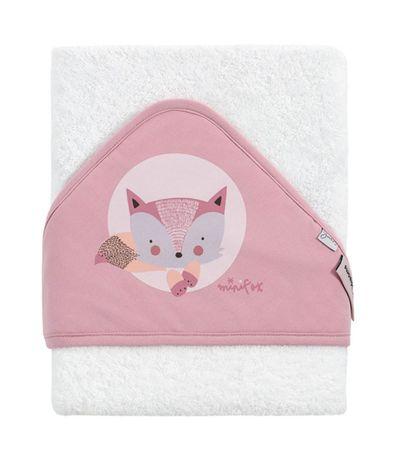 Raposa-rosa-banho-cape