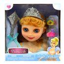 Princesa-Cinderela-Busto-Cabeleireiro