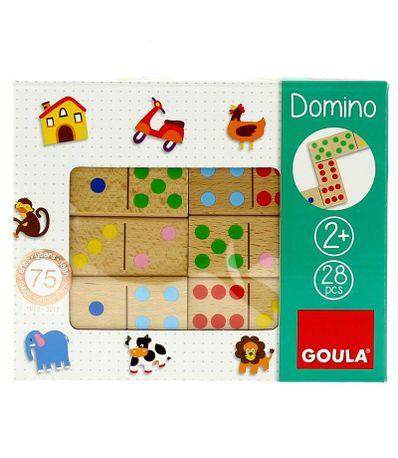 Dominoes-Topycolor-de-madeira