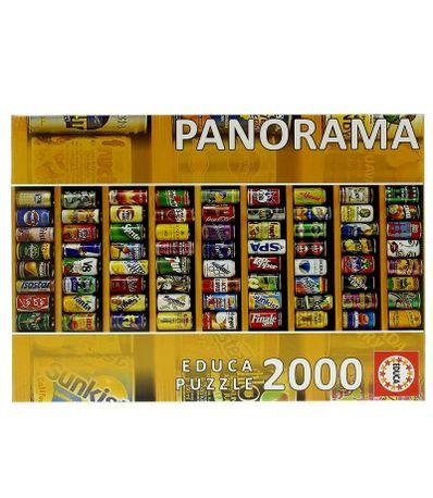 2000-Partes-do-enigma-em-latas-Latas