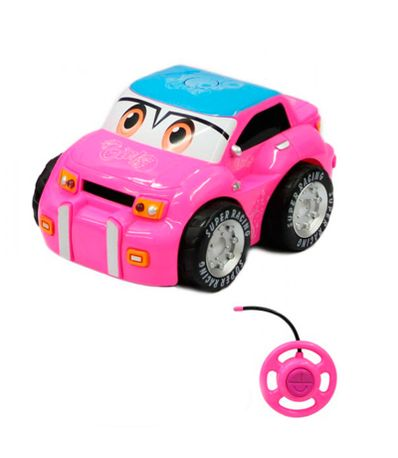 carro-Go-Girl-RC-pronto
