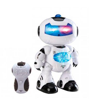RC-robo