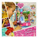 Princesas-Disney-Taller-Bolas-de-Purpurina