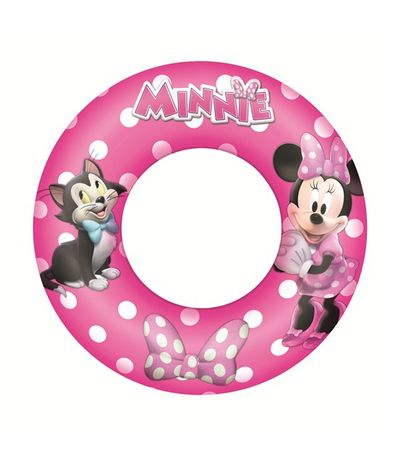 Minnie-Floater