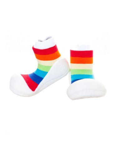 Sapato-Primeiros-Passos-Rainbow-T215