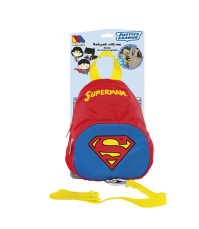 Superman-arnes-mochila