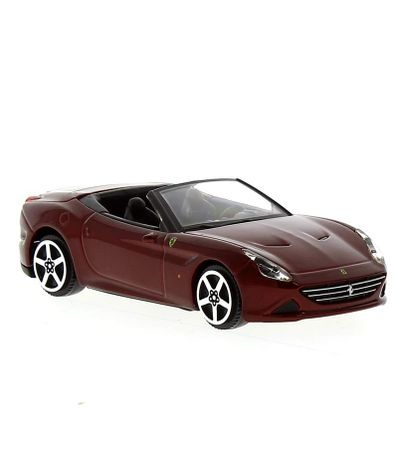 Coche-Ferrari-California-T-Race---Play-Escala-1-43