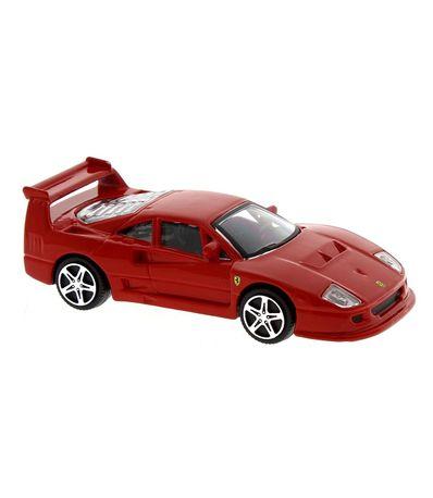 Coche-Ferrari-F40-Competizione-Race-Play-Escala-1-43