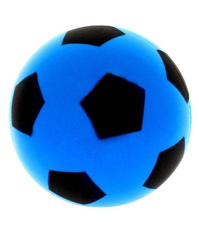 Bola-de-espuma-azul