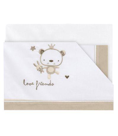 Juego-de-sabanas-para-cuna-de-3-piezas-60x120-Love-Friends