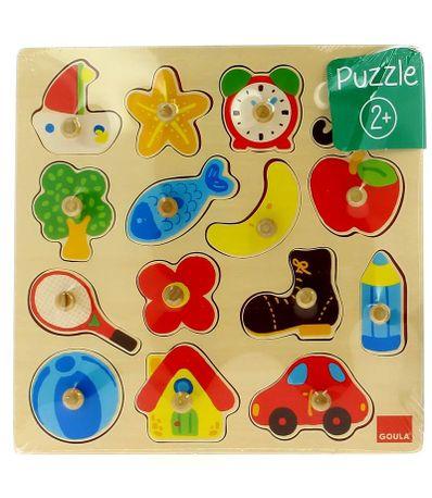 Puzzle-de-Madeira-Siluetas