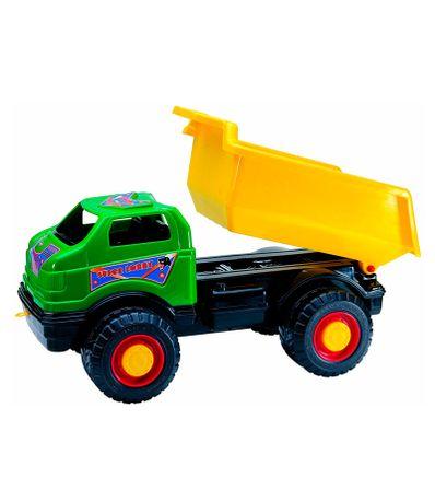 Super-Truck-Camiao