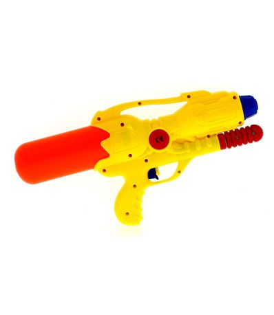Pistola-de-Agua-Amarilla-34-cm