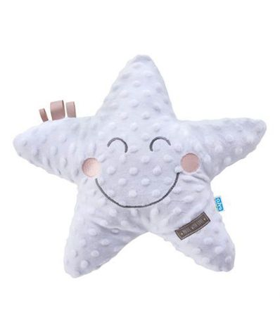 Almohada-Suave-Musical-Estrella
