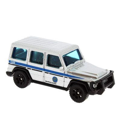 Jurassic-World-Matchbox-Vehiculo--14-Mercedes-Benz-G-550