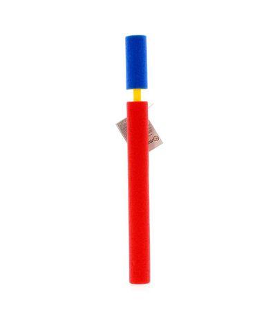 Pistola-de-Agua-de-Foam-45-cm-Roja