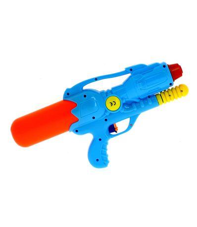 Pistola-de-Agua-Azul-34-cm