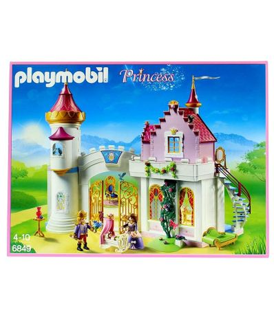 PlayMobil-Castelo-de-Princesas