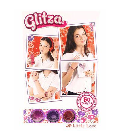 Glitza-80-Diseños-Pequeño-Amor