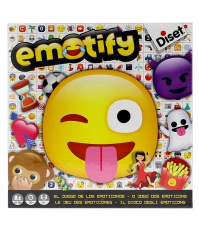 Emotify-Jogo-Smileys