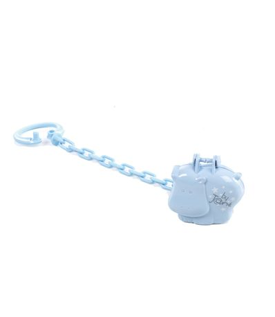 Cadena-portachupete---Protector-de-Tetinas-Azul