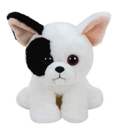 Beanie-Boo-s-Perro-Bulldog-de-Peluche-de-15-cm