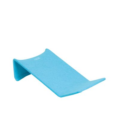 Hamaca-de-Baño-de-Rizo-Azul