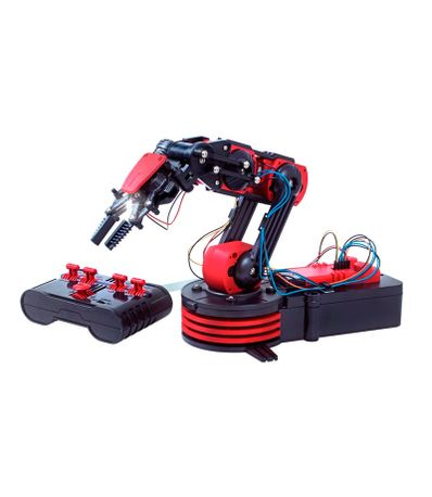 Programable-Robotic-Arm