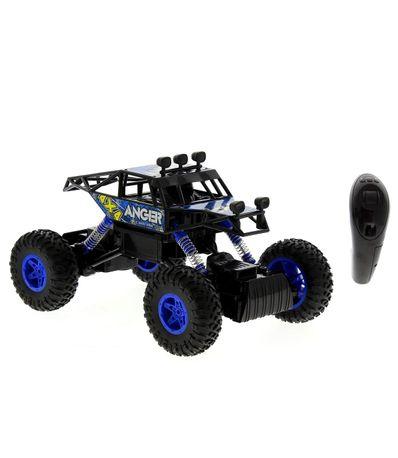 Coche-Crawler-Escala-1-14-Azul