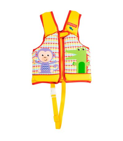 Fisher-Price-Chaleco-Aprendizaje