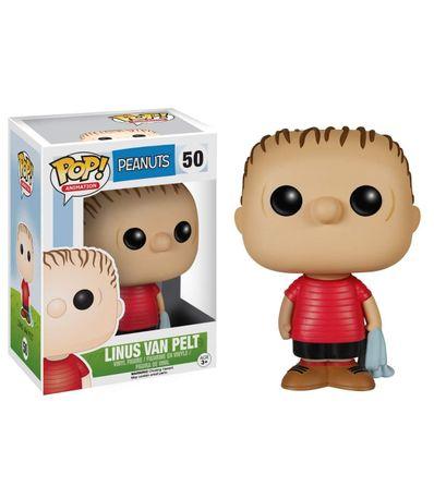 Figura-Funko-Pop-Linus-Van-Pelt