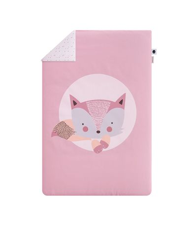 Nordico---Relleno-Para-Minicunas-Fox-Rosa