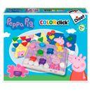 Peppa-Pig-Colorclick-Mosaic