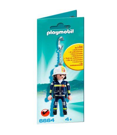 Playmobil-Llavero-de-Bombero