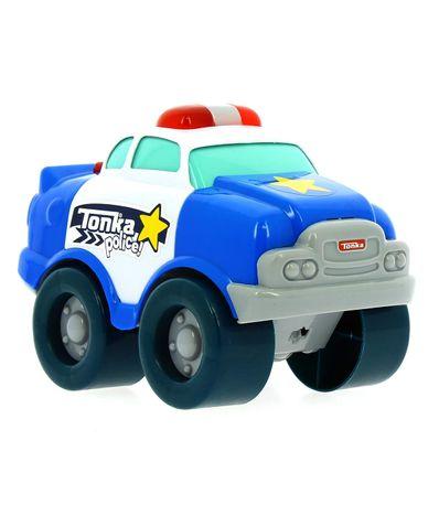 Mi-Primer-Vehiculo-Wobble-Policia