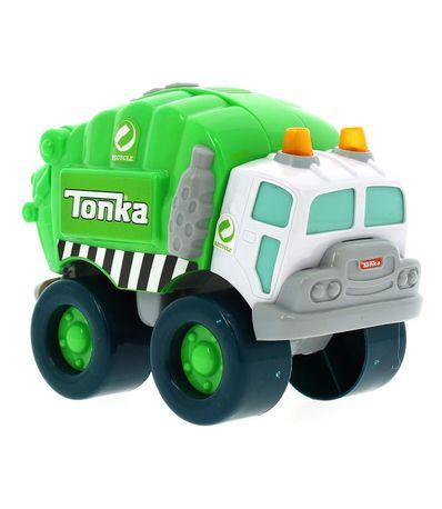 Mi-Primer-Vehiculo-Wobble-Camion-de-la-Basura