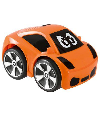 Vehiculo-Mini-Turbo-Touch-Naranja