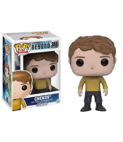 Figura-Funko-Pop-Chekov