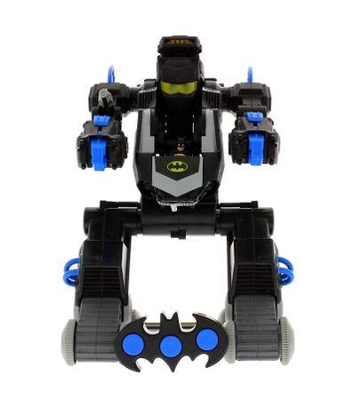 Bat-Robot-Transformavel