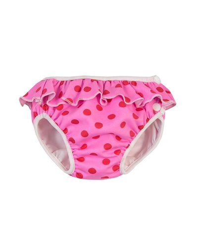 Bañador-pañal-de-tela-lunares-rosa--