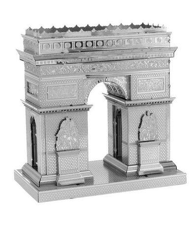 Maqueta-de-Metal-ICONX-Arc-de-Triomphe
