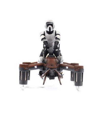 Edicao-Drone-74-Z-Speeder-bicicleta-Star-Wars-de-Colecionador