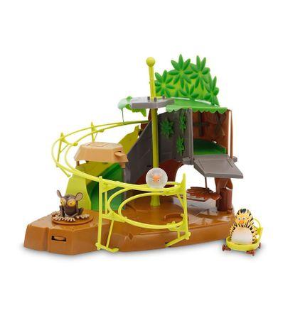 The-Jungle-Bunch-Cova