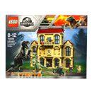Lego-Jurassic-World-Caos-del-Indorraptor-en-la-Mansion-Lockwood