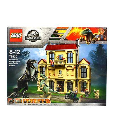 Lego-Jurassic-World-Caos-do-Indorraptor